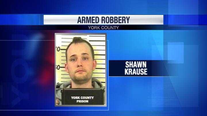 Shawn Krause