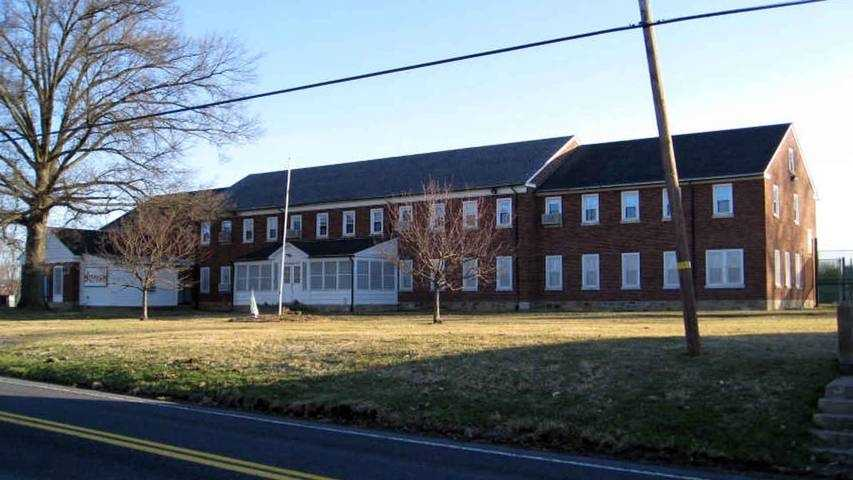 The former Weaversville Secure Treatment facility is appraised at $900,000.