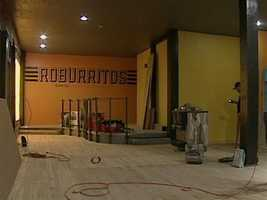 McGrath owns a small chain of burrito shops in York County. His Roburitto brand will also come to Lancaster at a separate location on North Prince Street.
