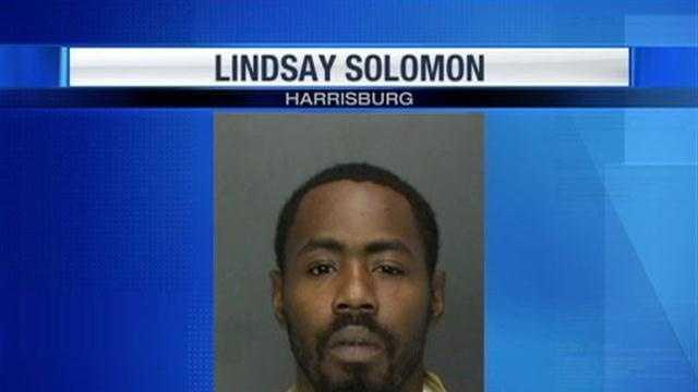 Lindsay Solomon