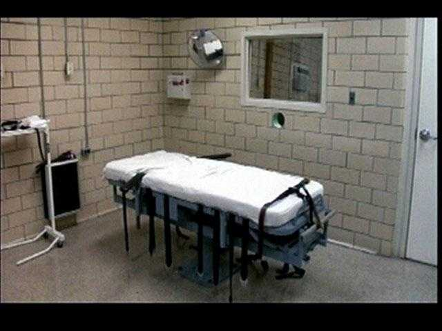 Inmates in Pa. are executed by lethal injection. In November 1990, Gov. Robert P. Casey signed legislation changing Pennsylvania's method of capital punishment from electrocution to lethal injection.