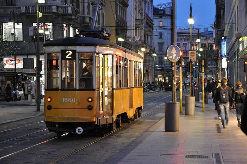 18. Milan, Italy: Milan is recognized as a world fashion and design capital with a major influence in commerce, industry, music, sport, literature, art, and media. The Lombard metropolis is especially famous for its fashion houses and shops.