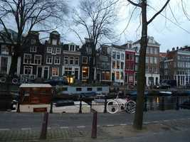 "10. Amsterdam, Netherlands: Amsterdam is one of the most popular tourist destinations in Europe, with two thirds of the hotels located in the city's center. The city designates a theme to certain years -- 2006 was ""Rembrandt 400"" to celebrate the 400th birthday of Rembrandt."