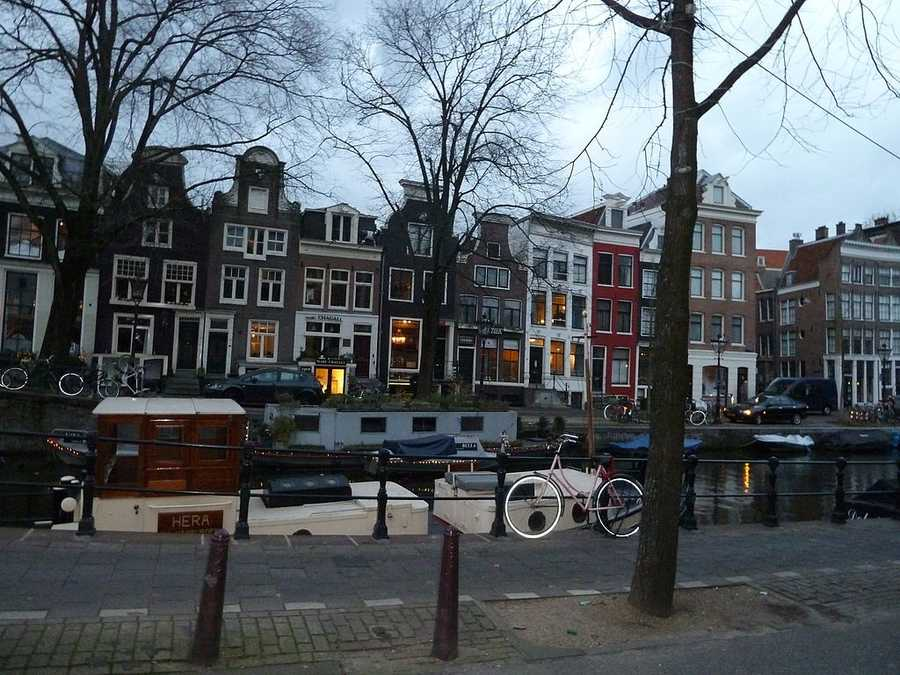 """10. Amsterdam, Netherlands: Amsterdam is one of the most popular tourist destinations in Europe, with two thirds of the hotels located in the city's center. The city designates a theme to certain years -- 2006 was """"Rembrandt 400"""" to celebrate the 400th birthday of Rembrandt."""