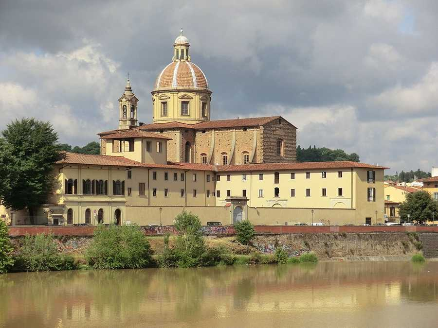 16. Florence, Italy: Florence is known for its history and importance in the Middle Ages and the Renaissance, especially for its art, architecture, and cultural heritage. The city has been called the Athens of the Middle Ages and was declared a World Heritage Site in 1982.
