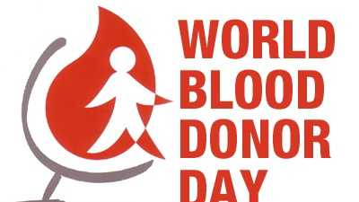 World Blood Donor Day-2012