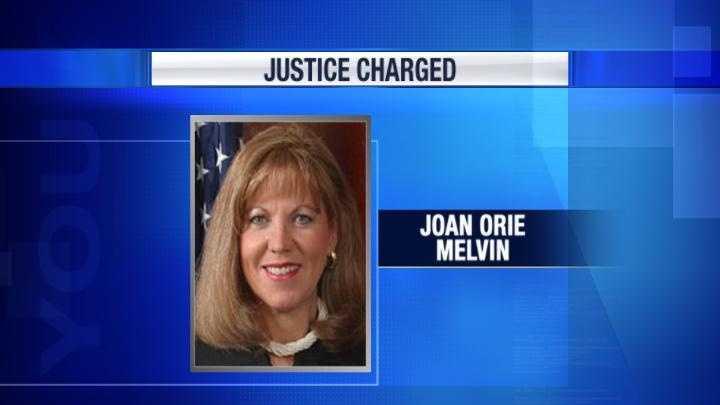 Joan Orie Melvin