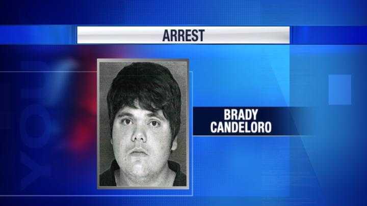 Brady Candelor