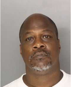 Gerald M. Johnson is a lifetime offender with the primary offense of involuntary deviate sexual intercourse. He was registered in July of 1997.