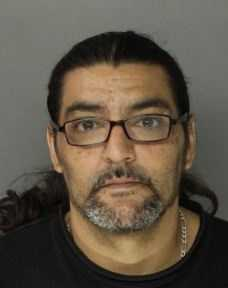 Jose M. Rodriguez is an out-of-state offender with the primary offense of sexual abuse in the first degree by forceable compulsion. He was registered in August of 2010. Officials say Rodriguez has a tattoo of a female body on his left arm, a tattoo of a female body on his right arm, tattoos of objects on his right arm, and tattoos of objects on his left arm.
