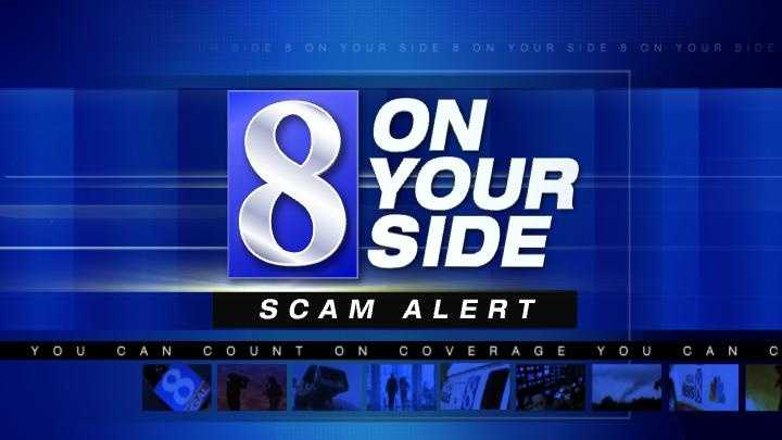8 On Your Side Scam Alert