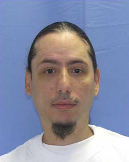 Suspects Antonini Ortega Jr. is also a Lancaster resident.