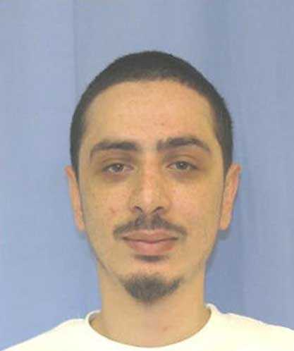 Officials say Javier Ortega is also a Lancaster resident.