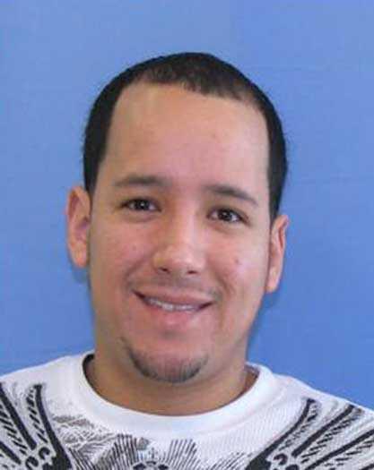 Officials said suspect Baudilio Bonilla is a Lancaster resident.