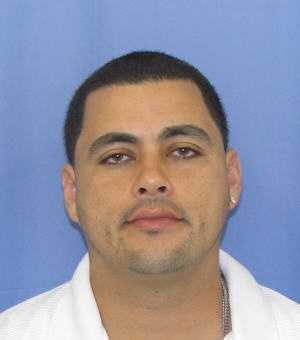 Detectives believe Yamil Ruiz (pictured) was one of two suspects who controlled the drug ring.