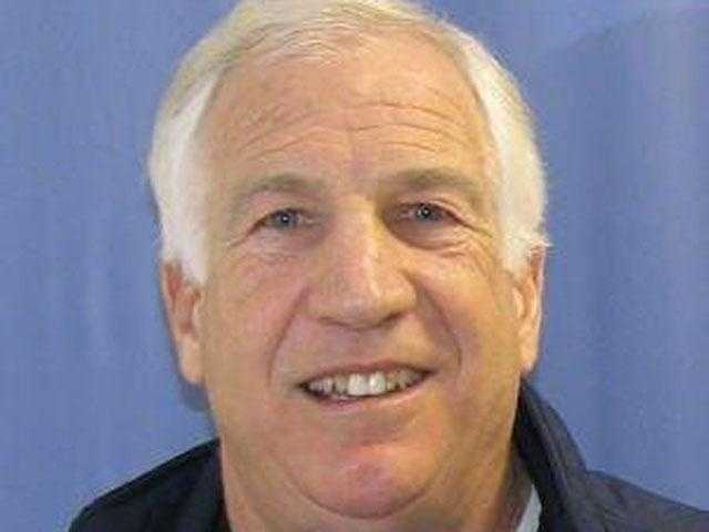The former defensive coordinator for Penn State is charged with sexually abusing 10 young boys over a 14-year period. He has pleaded not guilty to the charges.