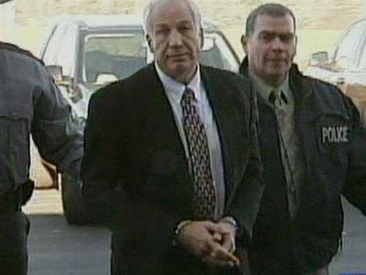 Q: What's the status of the criminal proceedings against individuals charged in the Sandusky case?A: The University cannot comment on specific charges or individuals. The matters are under investigation and in the courts, so any comment would not be fair or appropriate. The University is cooperating with all authorities and all criminal and civil investigations.