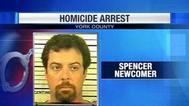 Spencer Newcomer