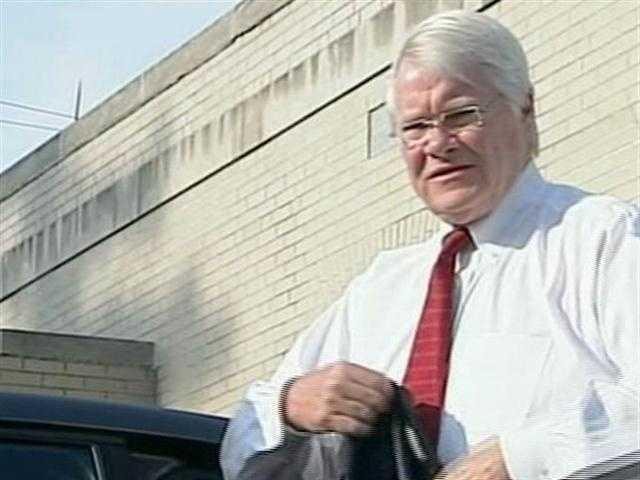 Senior Deputy Attorney General McGettigan is the lead prosecutor in the Sandusky case.