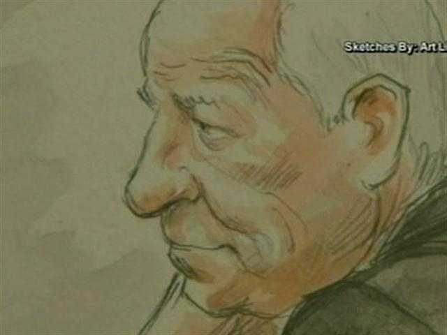 "The prosecution attempted to use Sandusky's own words after hearing from accusers, playing a 10-minute audio clip from NBC's Rock Center. In the interview, Sandusky admitted he has showered with young boys, and that his love and passion for young people might get misinterpreted. When Bob Costas asked Sandusky if he was sexually attracted to young boys, Sandusky replied, ""Am I sexually attracted to underaged boys…sexually attracted? No, I enjoy young people. I love to be around them. I…I…no, no I'm not sexually attracted to young boys."""