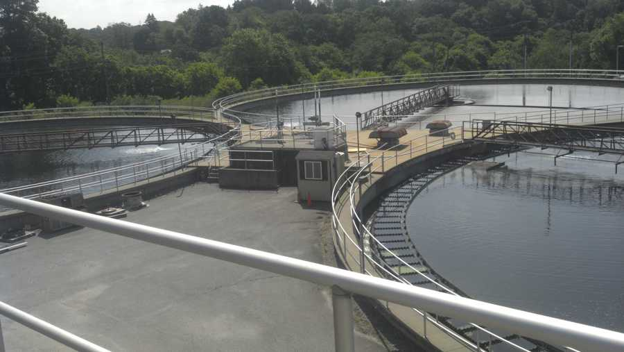 Lancaster officials are addressing problems at the city's wastewater treatment plant.