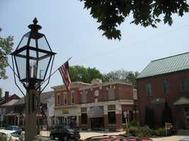 Manheim, Lancaster County