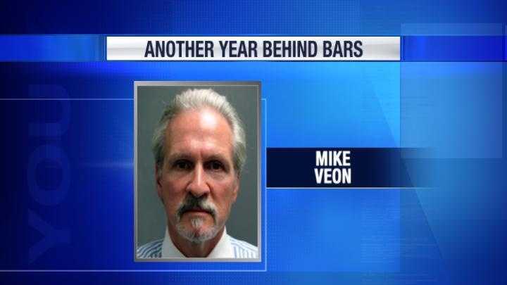 Mike Veon