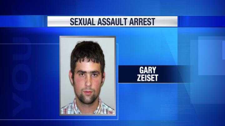 Gary Zeiset