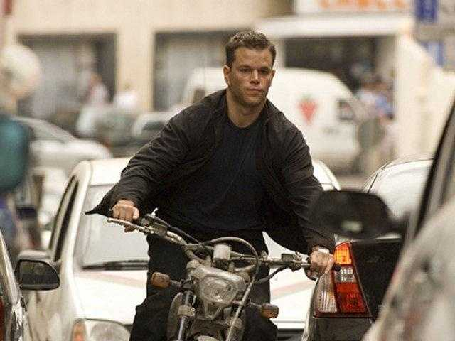 54. The Bourne Ultimatum: weekend of Aug 03, 2007 -- grossed $69,283,524
