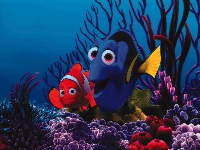 51. Finding Nemo: weekend of May 30, 2003 -- grossed $70,253,508