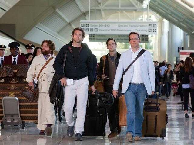 31. The Hangover Part II: weekend of May 27, 2011 -- grossed $85,946,294