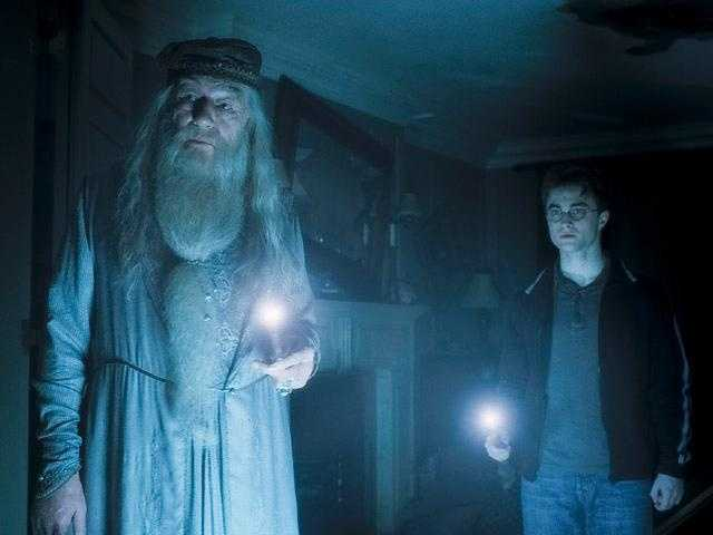 36. Harry Potter and the Half-Blood Prince: weekend of Jul 17, 2009 -- grossed $77,834,460