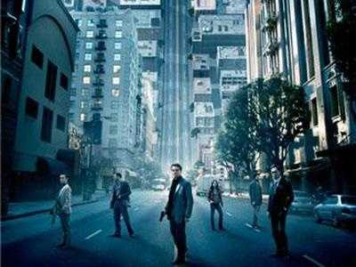 74. Inception: weekend of Jul 16, 2010 -- grossed $62,785,337