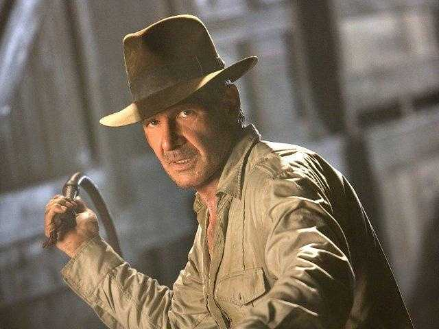 21. Indiana Jones and the Kingdom of the Crystal Skull: weekend of May 23, 2008 -- grossed $100,137,761