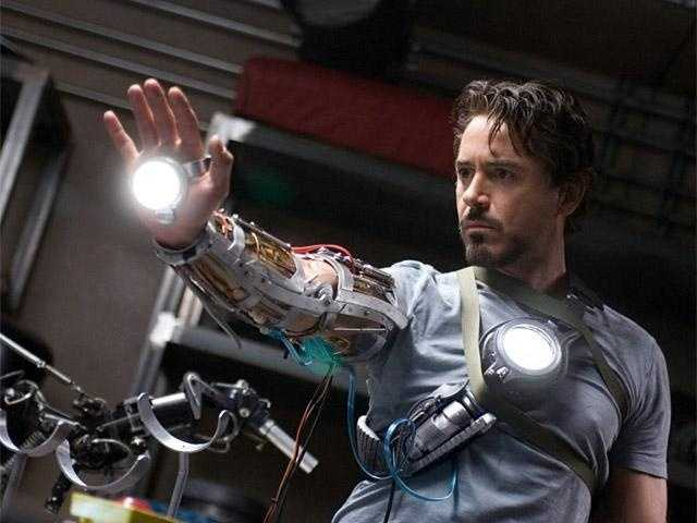 22. Iron Man: weekend of May 02, 2008 -- grossed $98,619,778