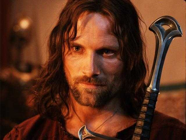 44. The Lord of the Rings: The Return of the King: weekend of Dec 19, 2003 -- grossed $72,630,038