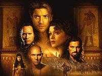 57. The Mummy Returns: weekend of May 4, 2001 -- grossed $68,138,44