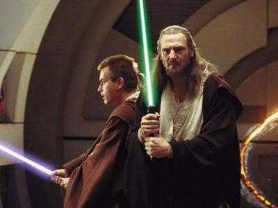 71. Star Wars: Episode I - The Phantom Menace: weekend of May 21, 1999 -- grossed $64,820,970