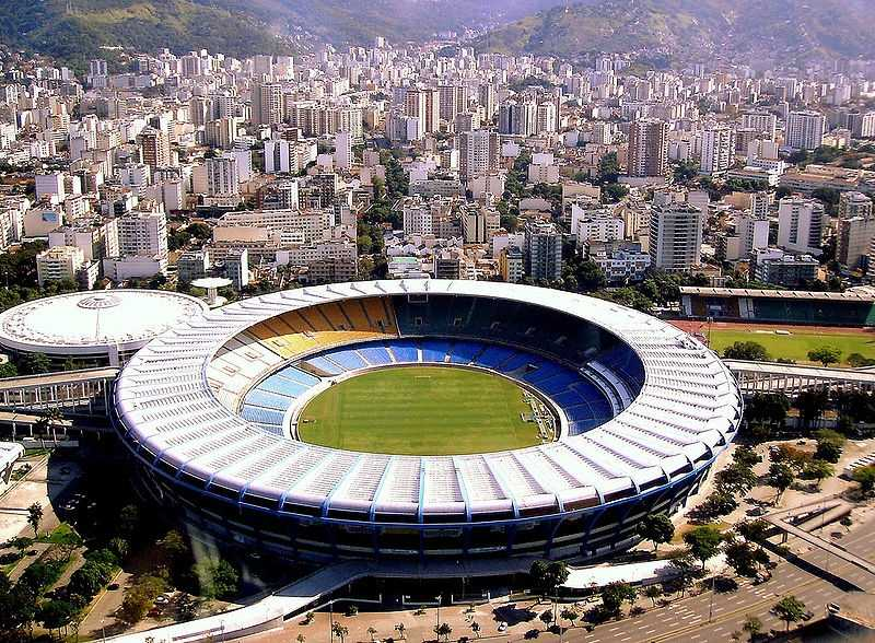 2016 - Rio de Janeiro, Brazil: The 2016 Summer Olympic Games will be the first held in South America, and just the second to be held in Latin America (after Mexico City). Rio de Janeiro beat out Madrid, Tokyo, and Chicago to host the Games.