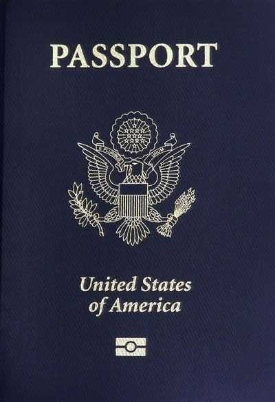 7. Important documents -- copies of your driver's license, passport, and birth certificate to name a few