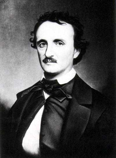 10. Edgar Allen Poe's death on October 7, 1849 is mysterious because the cause of death is disputed and the circumstances leading up to his death is uncertain.