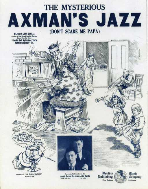 The crimes weren't conducted as robberies because the criminal never removed items from his victim's homes. The majority of victims were Italian-American, prompting the media to suspect Mafia involvement despite lack of evidence. The Axeman was never caught or identified, and the murderer's identity remains unknown to this day.