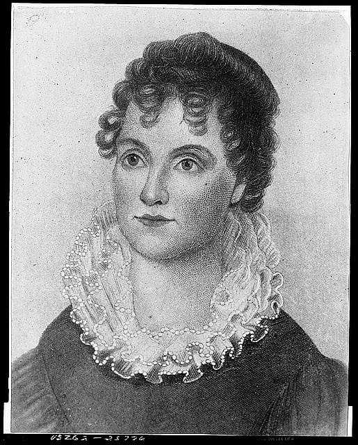 1837-1841: Hannah Hoes Van Buren died from tuberculosis when she was 36, leaving Van Buren a widower with four bachelor sons in the White House.