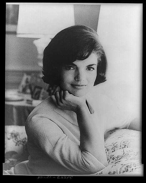 1961-1963: Jacqueline Lee Bouvier Kennedy brought beauty, intelligence, and cultivated taste to the White House. Her interest in the arts inspired attention to culture, and she devoted her time to make the White House a museum of American history and decorative arts as well as a family residence.