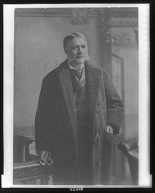 1881-1885: Chester Alan Arthur enacted the first general Federal immigration law and the Pendleton Act while in the White House. He avoided old political friends, was a man of fashion, and was often seen with the elite of Washington, New York, and Newport.