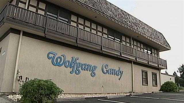 Wolfgang candy2