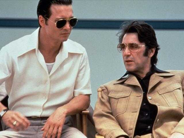 1997's Donnie Brasco followed the true story of Pistone's infiltration of the Bonanno Family. The film highlights his ability to embed himself in the mafia lifestyle, but also shows the trials and tribulations of the undercover work that eventually became more than Pistone could handle.