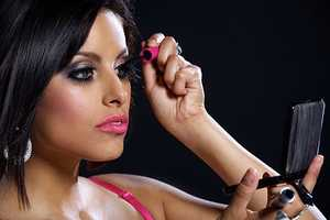 Pennsylvania: In Morrisville, a woman must have a permit to wear cosmetics.