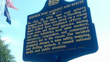 Many changes were made to the mining industry after the incident, such as making up-to-date maps more readily available to miners.
