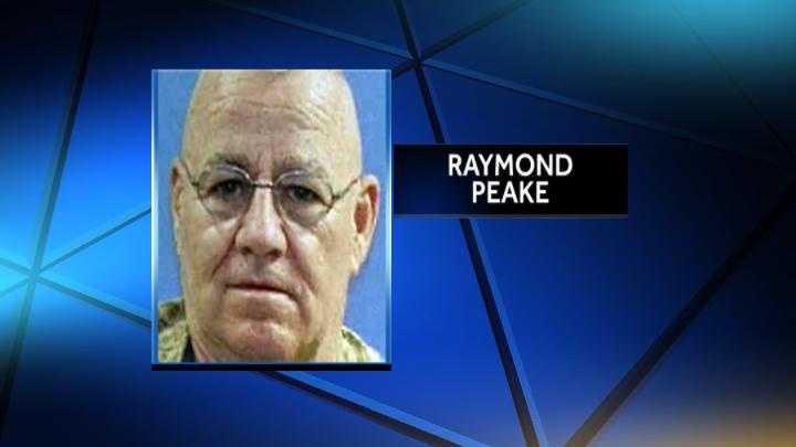 Raymond Peake